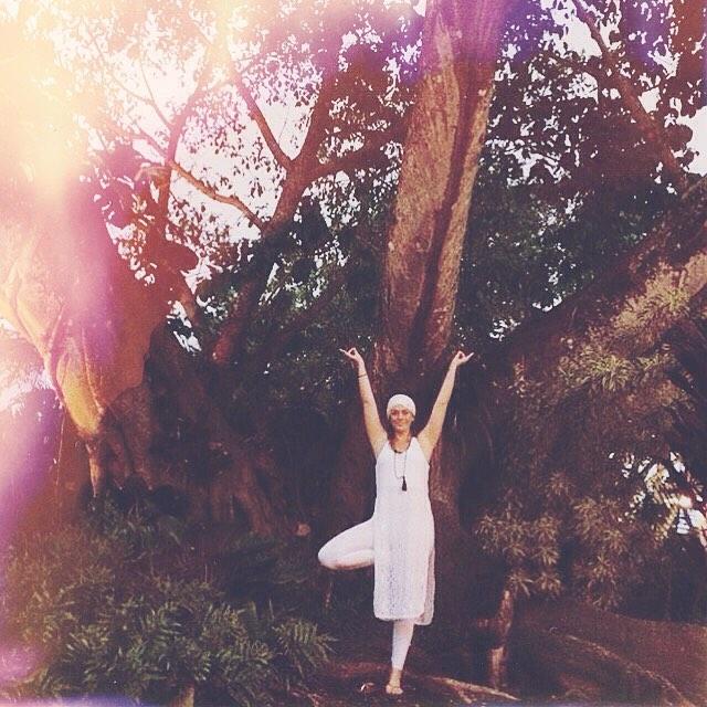 Pamela Kundalini Yoga